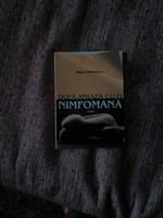 Cartea numita ,,Dupa amiaza cu o nimfomana''