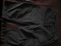 Pantaloni barbatesti trei sferturi