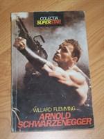 Arnold Schwarzwnneger