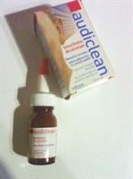 Medicament Audiclean