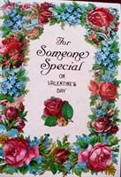 Felicitare Valentine's Day