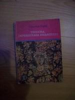 Teodora , imparateasa bizantului