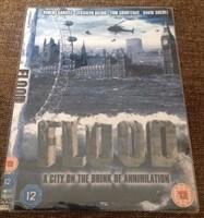 DVD FLOOD