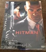 DVD HITMAN