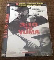 DVD 3:10 TO YUMA