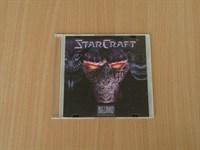 CD Starcraft (prima versiune)