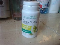 capsule Green Coffee