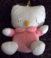 plus Hello Kitty