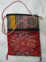 Geanta material textil