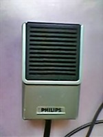 microfon philips made in holland