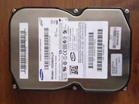 HDD 80 GB