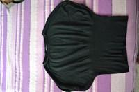 pulover negro