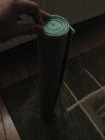 Covor bambus pentru stat la soare