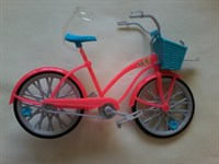 Bicicleta jucarie