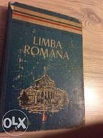 Manual de limba romana pentru straini