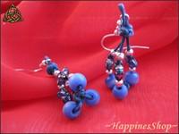 Cercei Happy Blue