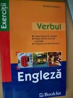 Cecilia Croitoru - Engleza: verbul