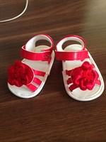 Sandale bebelusa
