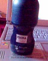 Deodorant cu bila pentru barbati ISANA