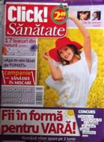 rev Click sanatate, nr 5/ mai 2011