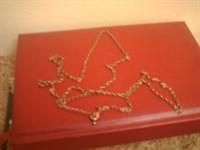 Lantisor auriu