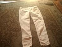 Pantaloni raiati