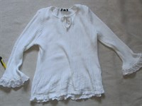 Bluza fetite 6-9 ani
