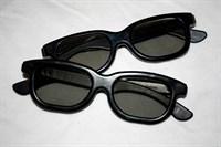 Ochelari 3D pentru Cinema