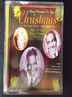 "caseta audio, ""Christmas with the Stars"""