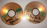 2 Filme: EL REY DE LA MONTANA si DEAN SPANLEY