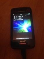 Telefon Samsung S5380 Wave Y La Fleur