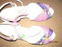 Sandale lila marimea 36-37