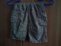 pantalon trei sferturi pentru 3-4 ani.