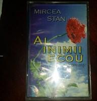 caseta audio, Mircea Stan