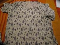 Costum bluza + fusta