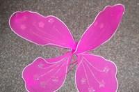 aripi fluture pentru serbare
