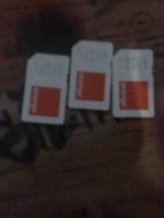 Cartela Orange