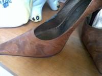 Pantofi Patrizia Rigotti