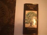Ghid (de buzunar )al copacilor in lb. engleza