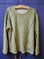 bluza verde MooN