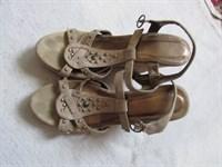 Sandale dama, m38