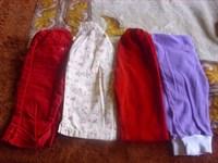 4 perechi pantaloni