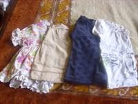 3 rochii +  2 tricouri