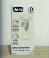 Pompa de san Chicco 0% BPA