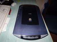 Scanner Canoscan 3200F