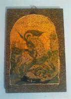 icoana Sf Gheorghe