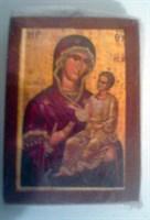 iconita greceasca