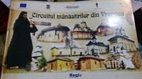 circuitul manastirilor din Vrancea+manastirea namaiesti