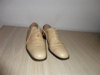 pantofi din piele marimea 37