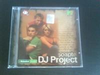 DJ Project - Soapte